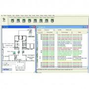 Software centrale Kantech ENTRAPONT (Kantech)