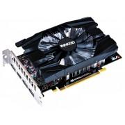 Видеокарта Inno3D GeForce GTX 1660 Compact 1560Mhz PCI-E 3.0 6144Mb 8000Mhz 192 bit HDMI 3xDP N16601-06D5-1521VA29