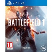 Battlefield 1, за PS4