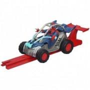 Spider Man Turbo Cruiser