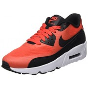Nike Kids Air Max 90 Ultra 2. 0 (GS) Max Orange/Black/White Running Shoe 7 Kids US