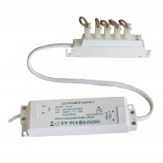 Power LED transformer