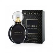 Bulgari goldea the roman night 50 ml eau de parfum edp profumo donna bvlgari