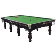 Masa de snooker profesionala Riley Aristocrat Steel Block Table 12'
