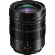 Panasonic Leica Dg 12-60mm F/2.8-4 Vario-Elmarit Asph. Power O.I.S. - 2 Anni Di Garanzia
