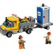 LEGO City - Service Truck