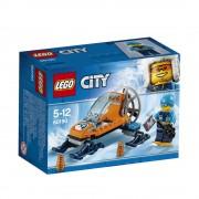 LEGO City, Planor arctic 60190