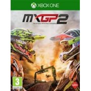 MXGP 2 The Official Motocross Videogame Xbox One