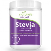 Natures Velvet Lifecare Stevia Leaf Powder Natural Sweetener Detox 1000Gms
