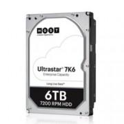 "6TB HGST Ultrastar DC HC310 7K6 (512e), SATA 6Gb/s, 7200rpm, 256MB, 3.5"" (8.89cm)"