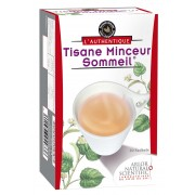 The Authentic Slimming Evening Tea - 20 teabags / 40g