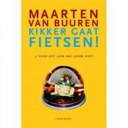 Kikker gaat fietsen of Over het leed dat leven heet - Maarten van Buuren