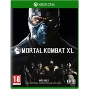 Joc Warner Bros Mortal Kombat 11 Premium Edition Xbox One