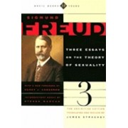 The Three Essays on the Theory of Sexuality, Paperback/Sigmund Freud