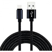 Type C Cable UNISAME 6Ft Bold Nylon Braided Reversible Connector USB Type-C 3.1 to USB 2.0 Data Charging Cable Charger Cord for book pro Moto Z Force LG G5 V20 Nexus 5X 6P Oneplus 3 and more