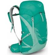Osprey Tempest 30 rugzak Dames turquoise 2018 Backpacks & Wandelrugzakken