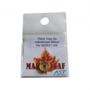 Maple Leaf Hop Up Adjustment Wheel for Marui / WE