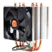 Охладител за процесор CLP0600 Thermaltake Contac 21, 1000 - 2400 RPM, 45.4 CFM, 30 dBA, Contac 21_VZ