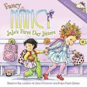 Fancy Nancy: Jojo's First Day Jitters, Paperback/Jane O'Connor