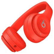 Наушники Beats Solo3 Wireless Red