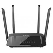 D-Link Router Wi-Fi porte LAN 4 10/100/1000Mbit/s 2.4 GHz, 5 GHz AC1200 802.11a, 802.11ac, 802.11b, 802.11g, 802.11n, DIR-842