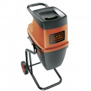 Broyeur Black+Decker GS2400-QS