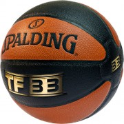 spalding Basketball TF 33 LEGACY GAMEBALL (Indoor) - 7