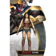 Batman V Superman Figurine Flexible Wonder Woman 14 Cm