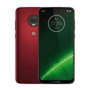 Motorola XT1965-3 Moto G7 Plus Dual Sim 64GB - Red - Rosso