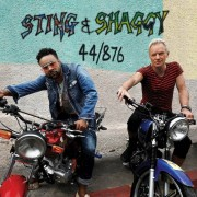 Universal Music Sting & Shaggy - 44/876 (Deluxe Edition) - CD