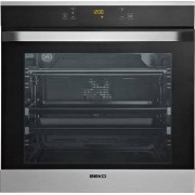 Beko OIM39600X Einbau-Backofen, Autark, Touch Control Display