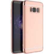 Husa Samsung Galaxy Note 8 MyStyle Elegance Luxury 3in1 Rose-Gold