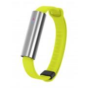 ユニセックス MISFIT Ray Fitness and Sleep Tracker スマートウォッチ ビタミングリーン