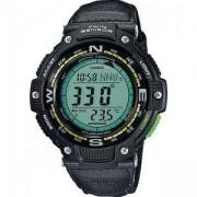 Мъжки часовник Casio Pro Trek SGW-100B-3A2ER