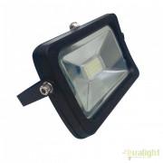 Proiector LED exterior MASINI negru 30W 4000K 112420 SU
