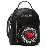 Раница LOVE MOSCHINO - JC4105PP1ALQ100A Nero