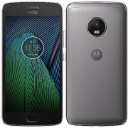 Moto G5 Plus (4GB RAM 32GB internal Lunar Grey)(Box contents Not include Charger & Accessories
