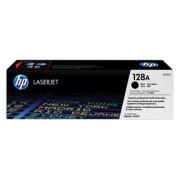 0 HP CE320A BK svart Lasertoner, Original