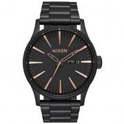 Orologio uomo nixon a356-957 sentry ss