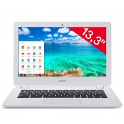 Chromebook CB5-311-T8BT - blanc - PC portable