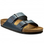 Чехли BIRKENSTOCK - Arizona 0051151 Blue