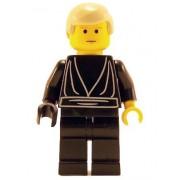 Luke Skywalker (Black Hand YF) - Star Wars Lego Minifigure