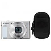 Canon Aparat PowerShot SX620WH Biały + Etui