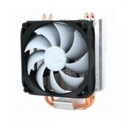 Univerzalni CPU hladnjak sa 120mm ventilatorom za AMD i Intel procesore FSP Windale 4 AC401