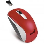 Mouse Genius Optical Wireless NX-7010 Rosu