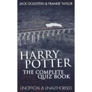 Harry Potter - The Complete Quiz Book, Paperback