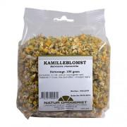 Natur Drogeriet Natur-Drogeriet Kamilleblomst - 100 G