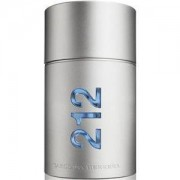 Carolina Herrera Perfumes masculinos 212 Men Eau de Toilette Spray 50 ml