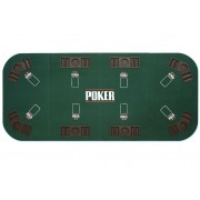 Skladacia pokerová podložka - 3. edícia