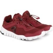 REEBOK ONE RUSH FLEX Running Shoes For Men(Maroon)
